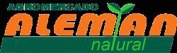 Agromercado Aleman Natural